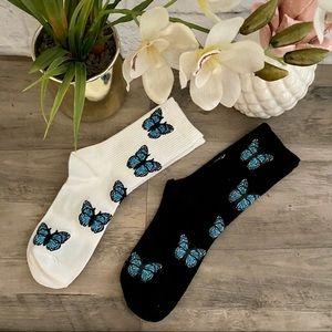 NEW 🦋 Socks